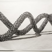 Twisted Infinity